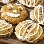 Baker's Banter's Pumpkin Cookies