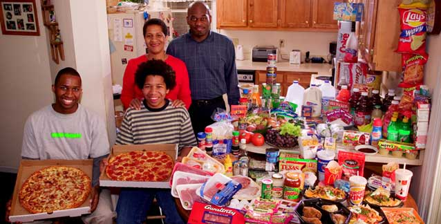 United States: The Revis Family